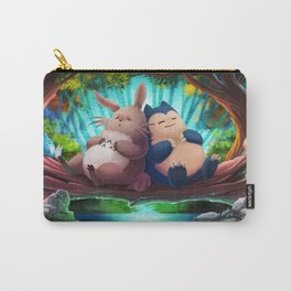 Snooze Patrol Carry-All Pouch
