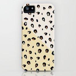 AFE Animal Print iPhone Case