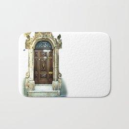 Italian door Bath Mat