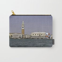 Piazza San Marco - Venice, Italy Carry-All Pouch