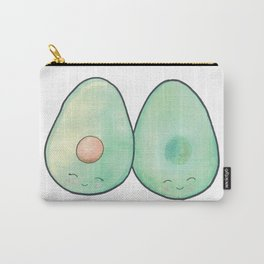 Avocuddles Carry-All Pouch