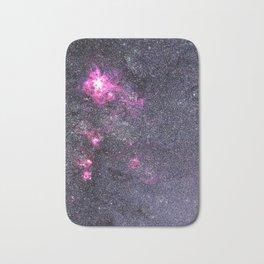 Large Magellanic Cloud, 1986 Bath Mat
