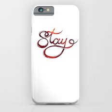 stay Slim Case iPhone 6s