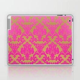 hazy cosmic jive Laptop & iPad Skin