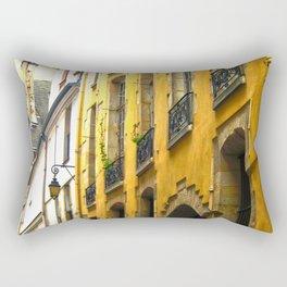 Paris Lane Rectangular Pillow