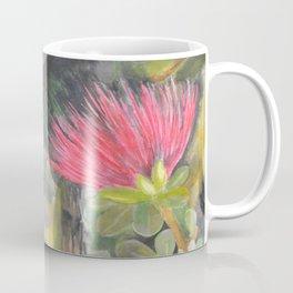 'Amakihi, 'Apapane and Maui 'Alahuio  Coffee Mug