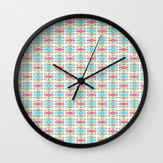 YOUNG GEO Wall Clock