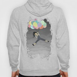 Balloon Ride Hoody