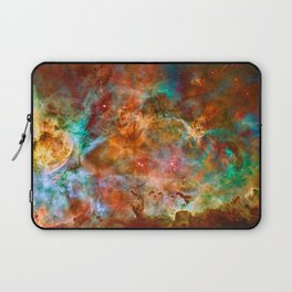 Carina Nebula Space Beauty Laptop Sleeve