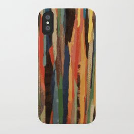 Candy Stripes iPhone Case