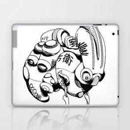 Maintenance Droid Laptop & iPad Skin