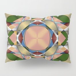 Allegro ma non troppo, 2060z4 Pillow Sham