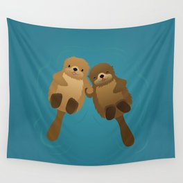 I Wanna Hold Your Hand Wall Tapestry