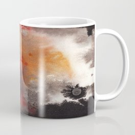 M A G M A Coffee Mug