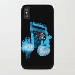 FIESTA V2 iPhone Case