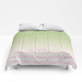 ABC 03 Comforters