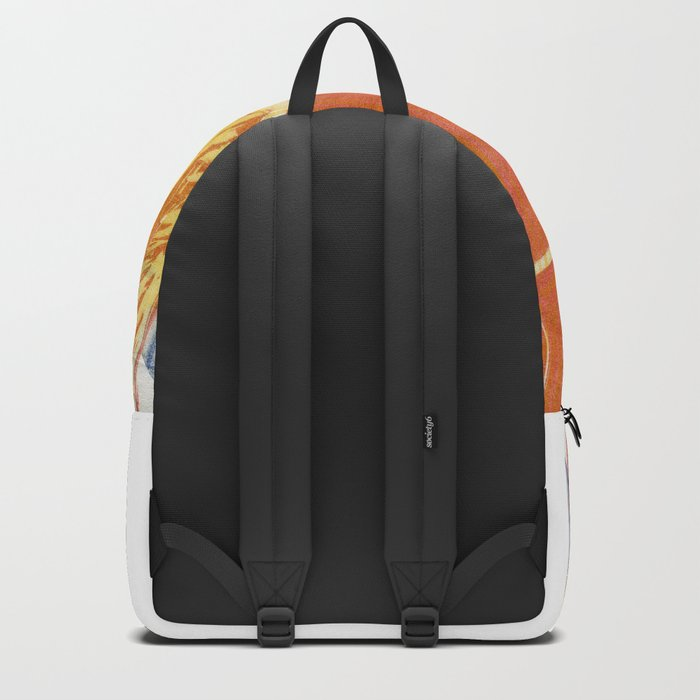 Sophisticated Backpack