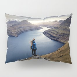 Epic Faroe Islands Pillow Sham