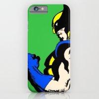 Logan Slim Case iPhone 6s