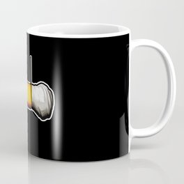 Bone Coffee Mug