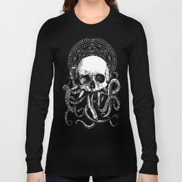 Pieces of Cthulhu Long Sleeve T-shirt