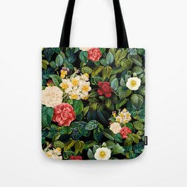 NIGHT FOREST VIII Tote Bag