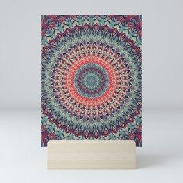 Mandala 300 Mini Art Print
