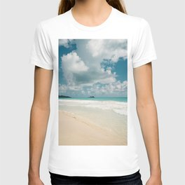 Oahu Hawaii VII T-shirt