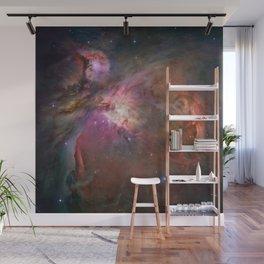 Orion Nebula M42, NGC 19 (High Quality) Wall Mural