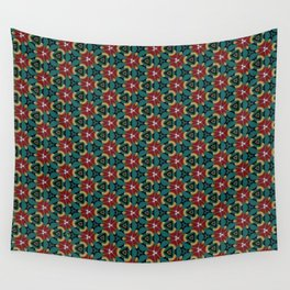 Lonely Petunia Wall Tapestry