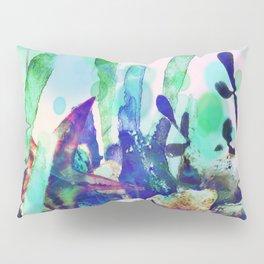 Underwater World 2 Pillow Sham