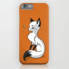 Fox and a Butterfly Slim Case iPhone 6