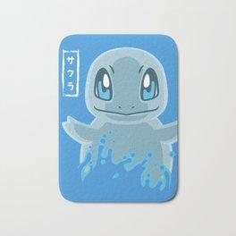 Water team Bath Mat