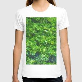 Peridot Waters T-shirt
