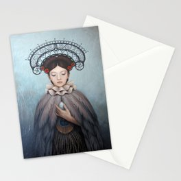 The Revival Stationery Cards