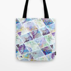 Looking for Signs Tote Bag