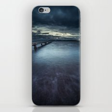 Just leave me alone iPhone & iPod Skin