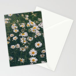 Daisy, let it go.... Stationery Cards