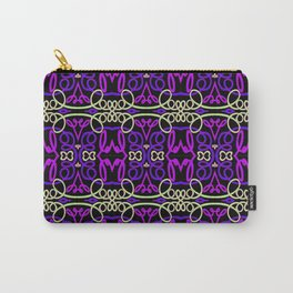 Shoes Laces Carry-All Pouch