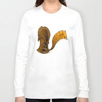 chewbacca Long Sleeve T-shirts featuring Chewbacca by alexviveros.net