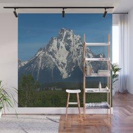 Beautiful Grand Teton NP Wall Mural