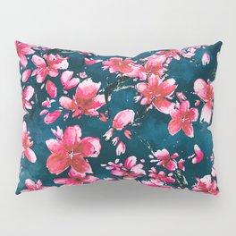 Red Moods Pillow Sham