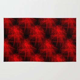 NLE Big Red SFX S6 Rug