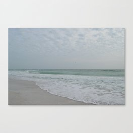 Between Dawn and Dusk Canvas Print