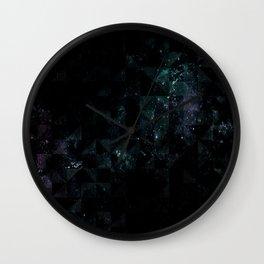 COCAINE Wall Clock