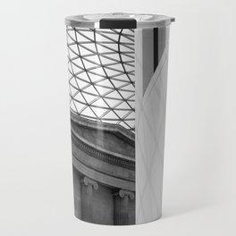 British Museum Travel Mug