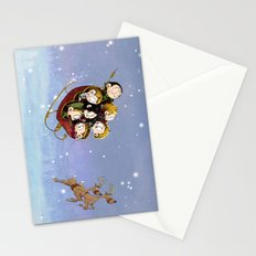 Little Hiddles Christmas Time Stationery Cards