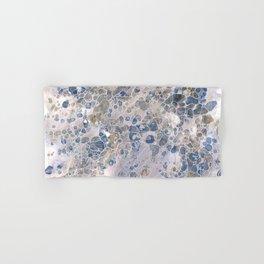 Pebbles in the Creek #2 Hand & Bath Towel