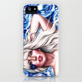 Mother Monster O2 iPhone Case