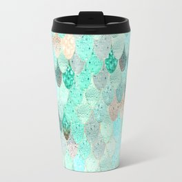 SUMMER MERMAID Travel Mug